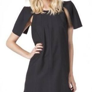 Finders Keepers one fine day Cape dress